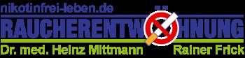 Raucherentwöhnung Dr. Mittmann